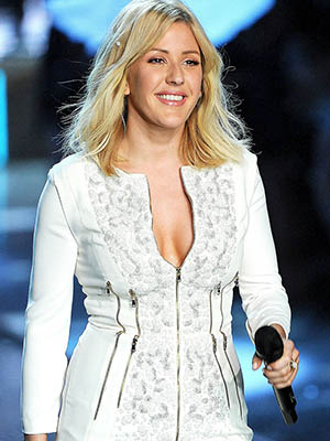 Ellie Goulding profile photo