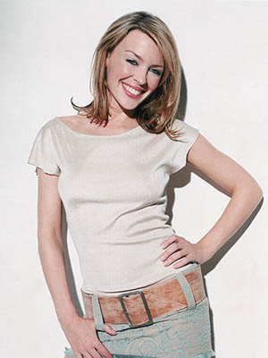 Kylie Minogue profile photo