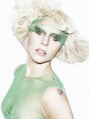 Lady Gaga profile photo